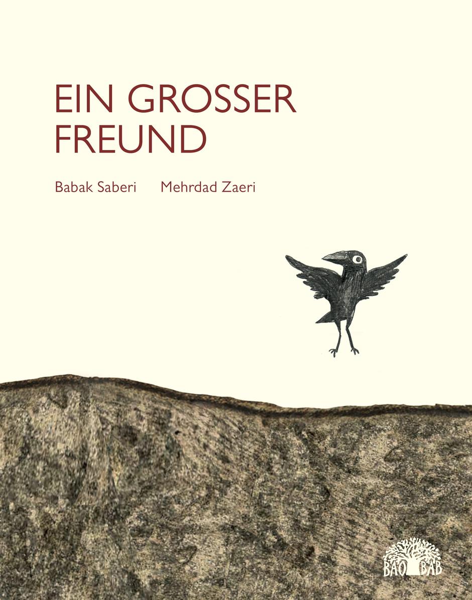 Cover_BabakSaberi_GrosserFreund_baobabbooks